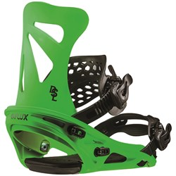 Flux DSL Snowboard Bindings 2019