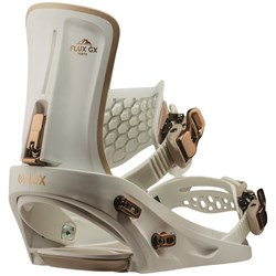 Flux GX Snowboard Bindings - Women's