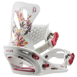 Flux GS Snowboard Bindings - Women's 2019