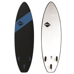 Softech Handshaped SB 6'0