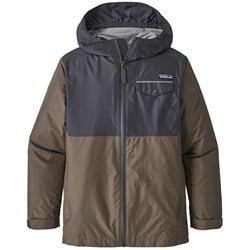 Patagonia Torrentshell Jacket - Big Boys'
