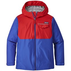Patagonia Torrentshell Jacket - Big Boys'