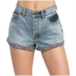 RVCA Barton Shorts - Women's