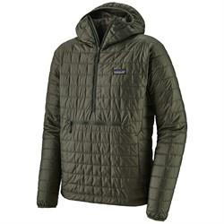 Patagonia Nano Puff™ Bivy Pull-Over Jacket