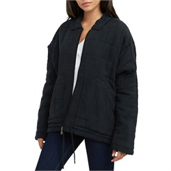 RVCA Carton Jacket - Women's