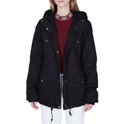 Obey Clothing Pistol Jacket - Women's