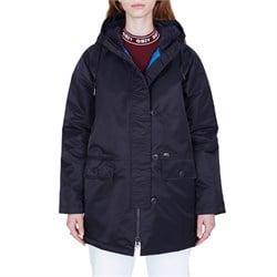 Obey Clothing Foxtrot Jacket - Women's