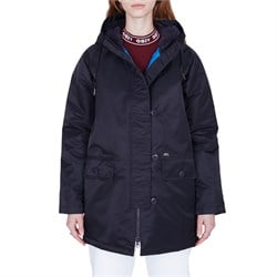 Obey Clothing Foxtrot Jacket - Women's