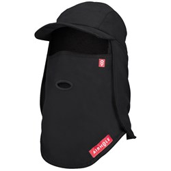 Airhole 5 Panel Tech Hat Balaclava