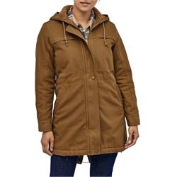 Patagonia Prairie Dawn Parka Jacket - Women's