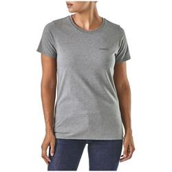 Patagonia Pastel P-6 Logo Responsibili-Tee T-Shirt - Women's