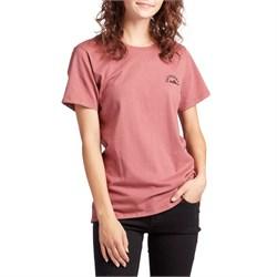 Patagonia Geologers Organic Crew T-Shirt - Women's