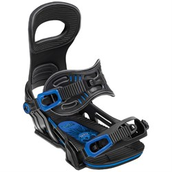 Bent Metal Transfer Snowboard Bindings 2019