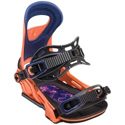 Bent Metal Upshot Snowboard Bindings - Women's 2019