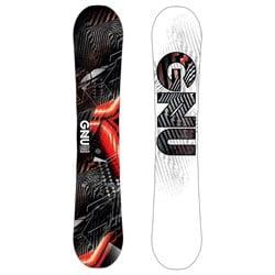 GNU Carbon Credit Asym BTX Snowboard