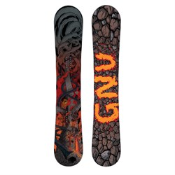 GNU Billy Goat C3 Snowboard 2019