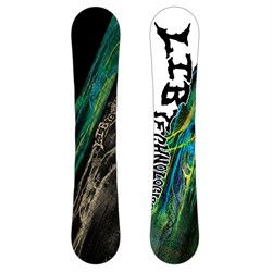 Lib Tech Banana Magic FP C2 Snowboard 2019 - Used