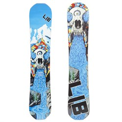 Lib Tech T.Ripper C2 Snowboard - Boys'