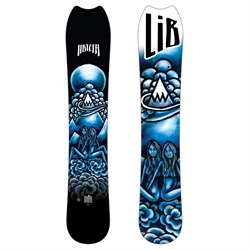 Lib Tech JL Titty Fish C3 Snowboard 2019