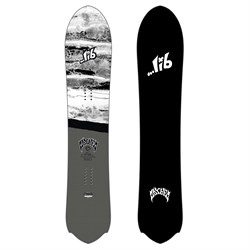 Lib Tech Lost Mayhem Rocket HP C3 Snowboard 2019 ad865e3c4cc