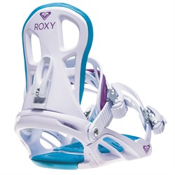 Roxy Classic Snowboard Bindings - Women's 2021