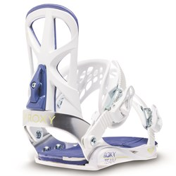 Roxy Team Snowboard Bindings - Women's 2020