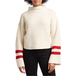 Lost ​+ Wander Mulberry Sweater - Women's
