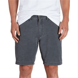 Volcom Frickin SNT Faded Hybrid Shorts