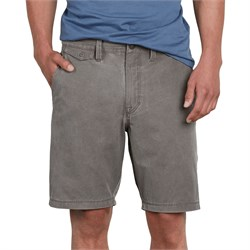 Volcom Frickin SNT Faded Hybrid Shorts