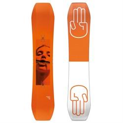 Bataleon Wallie Snowboard  - Used