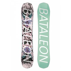 Bataleon She-W Snowboard - Women's  - Used