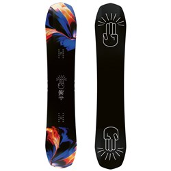 Bataleon Distortia Snowboard - Women's  - Used