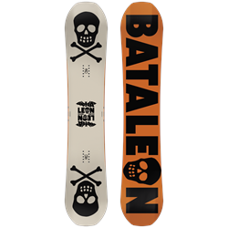 Bataleon Blow Snowboard 2019