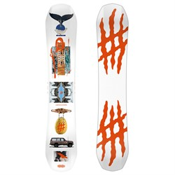 Lobster The Stomper Snowboard 2019