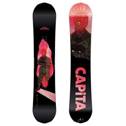 CAPiTA The Outsiders Snowboard 2019