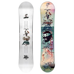 CAPiTA Scott Stevens Mini Snowboard - Boys'