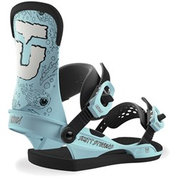 Union Snowboard Bindings