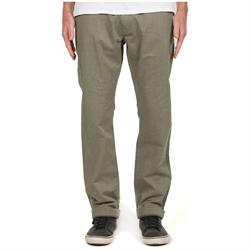 Vissla Border Twill Stretch Pants