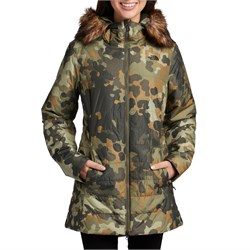 The North Face Harway Insulated Parka - Women's