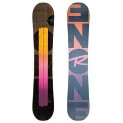 Rossignol ONE LF Snowboard 2019