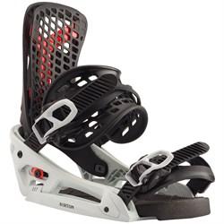 Burton Genesis EST Snowboard Bindings  - Used