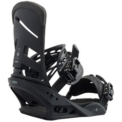 Burton Mission Snowboard Bindings 2019