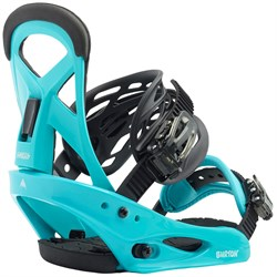 Burton Smalls Snowboard Bindings - Big Kids' 2020