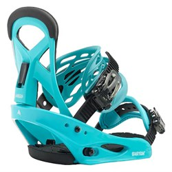 Burton Smalls Snowboard Bindings - Kids' 2020