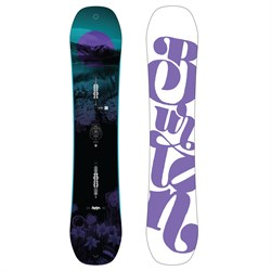 Burton Feelgood Smalls Snowboard - Girls'  - Used