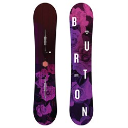 Burton Stylus Snowboard - Women's 2019 - Used