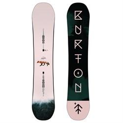 Burton Yeasayer Snowboard - Women's 2019 - Used