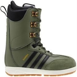 Adidas Samba ADV Snowboard Boots