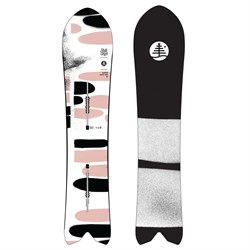 Burton Family Tree Stick Shift Snowboard - Women's 2019