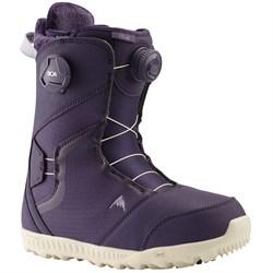 Burton Felix Boa Snowboard Boots - Women's